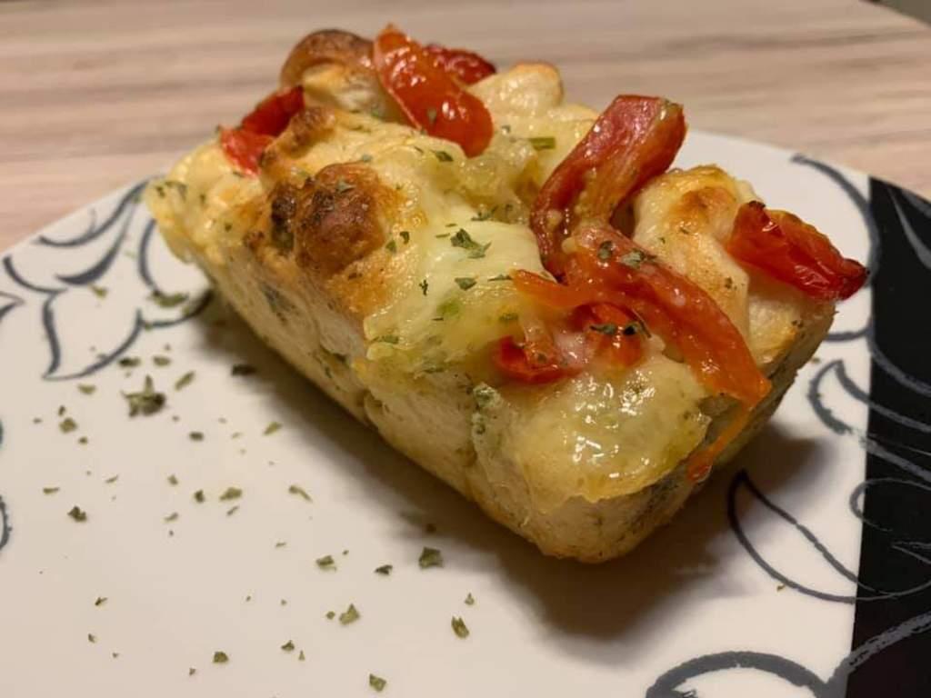Mediterranes Monkey Bread