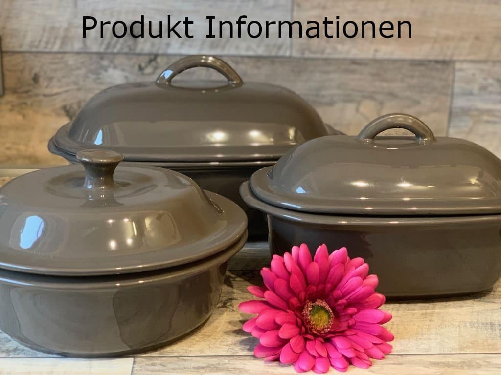 Pampered Chef Produkt Informationen
