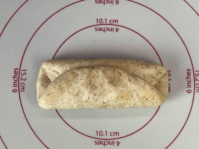 Joghurt Schrippen